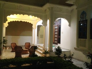 The Luxury Super Deluxe Room II (ROYAL HERITAGE VILLA) - Udaipur vacation rentals