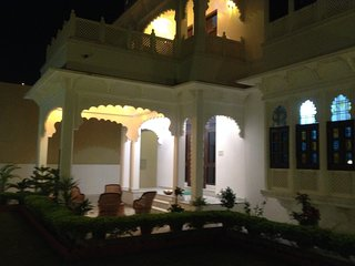 The Comfy Deluxe Room II (ROYAL HERITAGE VILLA) - Udaipur vacation rentals