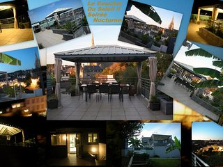 Nice Townhouse with Internet Access and Television - Hennebont vacation rentals