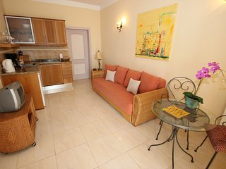 Nice 1 bedroom Condo in Guia de Isora - Guia de Isora vacation rentals