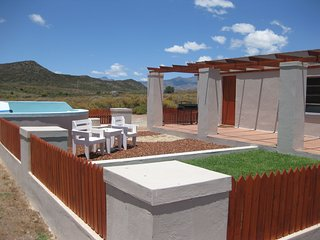 Glen Eden Farm, Fish Eagle Cottage - Montagu vacation rentals