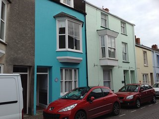 Blaenau Self Catering Holiday Home - Tenby vacation rentals