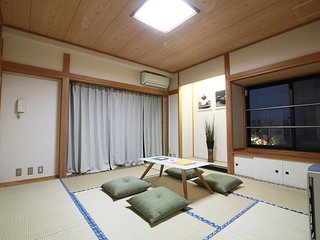 New Open 2mins walk to Takadanobaba station! B23 - Shinjuku vacation rentals