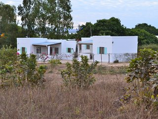 Awesome  bedroom cottage, near airport, beach and restaurants - Nacala vacation rentals