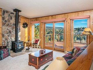 OPEN Mar 1-12 &Mar 15-19*Nice Views*Wifi*Fireplace - Angel Fire vacation rentals