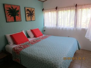 """HOSE B"" Apartment at the Toucan Stay INN - Punta Uva vacation rentals"