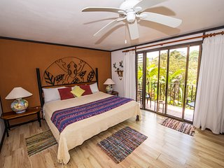 Bright Bed and Breakfast with Internet Access and Wireless Internet - Nuevo Arenal vacation rentals