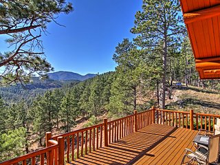 Designer 4BR Black Hills Home w/Mountain Views! - Spearfish vacation rentals
