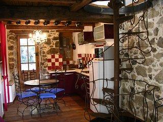 Nice 2 bedroom House in Evisa - Evisa vacation rentals