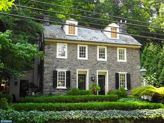 Converted Historic Bucks County Stone Home - Point Pleasant vacation rentals