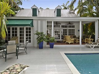 The Dolphin House - Key West vacation rentals