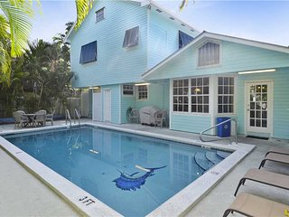 Spacious 5 bedroom House in Key West - Key West vacation rentals
