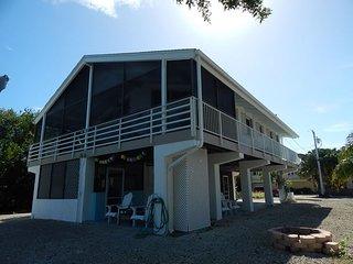 Comfortable 2 bedroom House in Big Pine Key - Big Pine Key vacation rentals