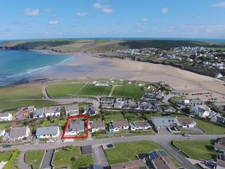 Seaforth, Polzeath Beach House - Polzeath vacation rentals