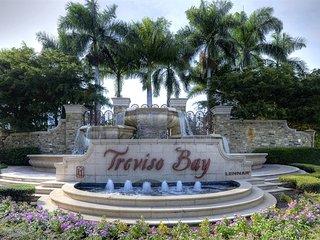 Treviso Bay - Luxury Resort Style Golf Community - Naples vacation rentals