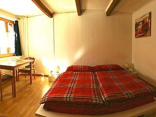 Gemütliches Apartment für 2 Personen in den Berner Alpen - Meiringen vacation rentals