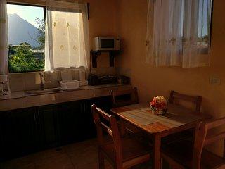 Downtown Couples Apartment with A/C - La Fortuna de San Carlos vacation rentals