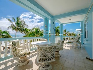 C2 Beachside With Large Veranda! - San Pedro vacation rentals