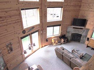 Sturgeon Cabin near Phillips Lodge - Island Park vacation rentals