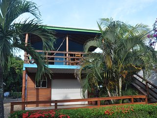 Latitude 17-North Cabana, Heart of Hopkins Village - Hopkins vacation rentals