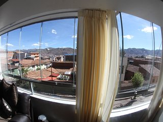 Modern and Panoramic Apartment in Cusco - Cusco vacation rentals