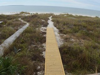 Beautiful House with Deck and Internet Access - Saint Joe Beach vacation rentals