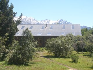 Nice Barn with Water Views and Mountain Views - Cholila vacation rentals