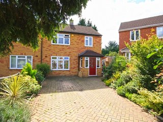 **Christmas & NYE** Availability - close to Central Line Underground service - Loughton vacation rentals