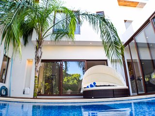 Casa Uva del Mar - Playa del Carmen vacation rentals