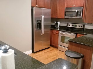Upscale, Spacious, Immaculate Condo in DTC - Centennial vacation rentals