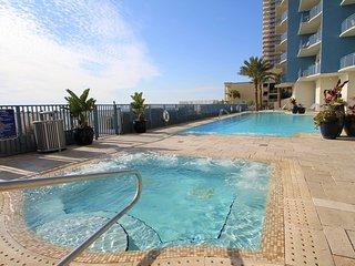 Sterling Breeze 705 - Panama City Beach - Panama City Beach vacation rentals
