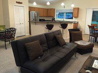 Peaceful, family-friendly house - Pahoa vacation rentals