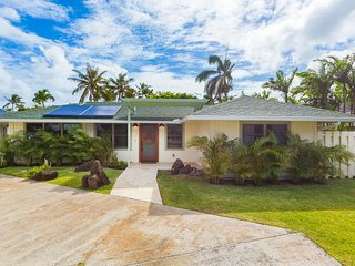 Hale Niuiki - Honolulu vacation rentals