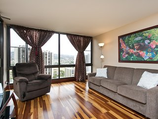 Waikiki Sunset - Honolulu vacation rentals