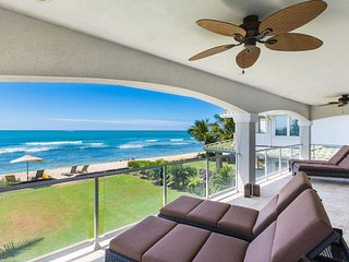 Aloha Oceanfront Villa in Ewa Beach - Ewa Beach vacation rentals