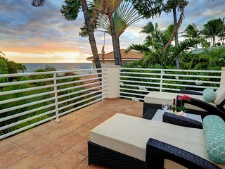 Wailea Sun & Sea Estate Four Bedroom - Wailea vacation rentals