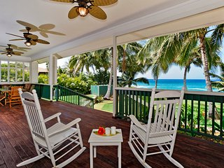 Gorgeous House with Internet Access and Satellite Or Cable TV - Waianae vacation rentals