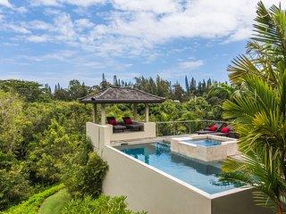 Laulea Kailani Villa (KAUAI) - Princeville vacation rentals