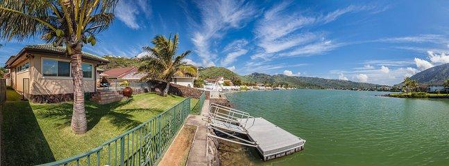 BEAUTIFUL View of Marina Front! - Nani Wai - Honolulu - rentals