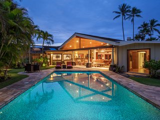 Perfect 6 bedroom House in Kailua with Internet Access - Kailua vacation rentals
