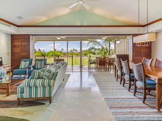 3BD Ka'Ulu (109B) at Four Seasons Resort Hualalai - Kailua-Kona vacation rentals