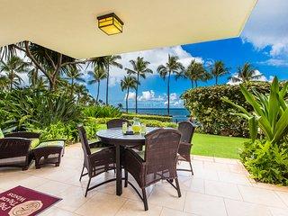 B-110: Hale Papakea Ko Olina Beach Villa - Kapolei vacation rentals