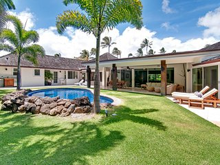 Kahala Lani - Honolulu vacation rentals