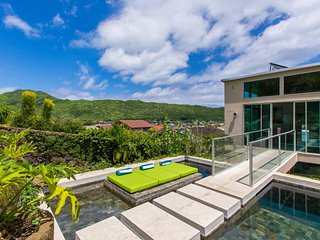 Villa Luana - Honolulu vacation rentals
