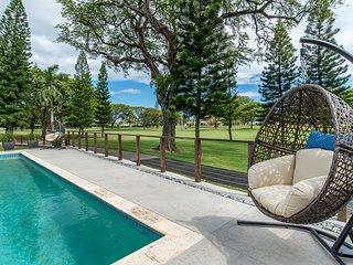 Kaimoku Villa - Honolulu vacation rentals
