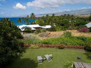 Maile Cottage (Big Island) - Kamuela vacation rentals