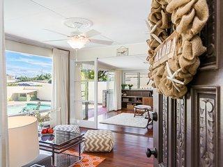 Kahala Cottage - Honolulu vacation rentals
