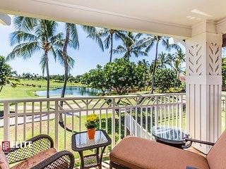 1019G Ko Olina Hale Aloha Golf Estate Home - Kapolei vacation rentals