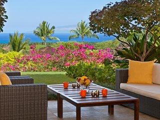 3BD Hainoa Villa (2905C) at Four Seasons Resort Hualalai - Kailua-Kona vacation rentals