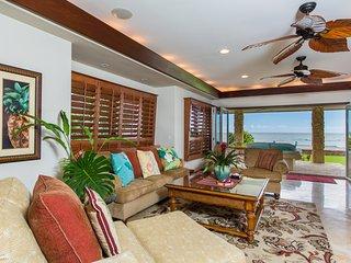 Ohana Oceanfront Estate - Ewa Beach vacation rentals